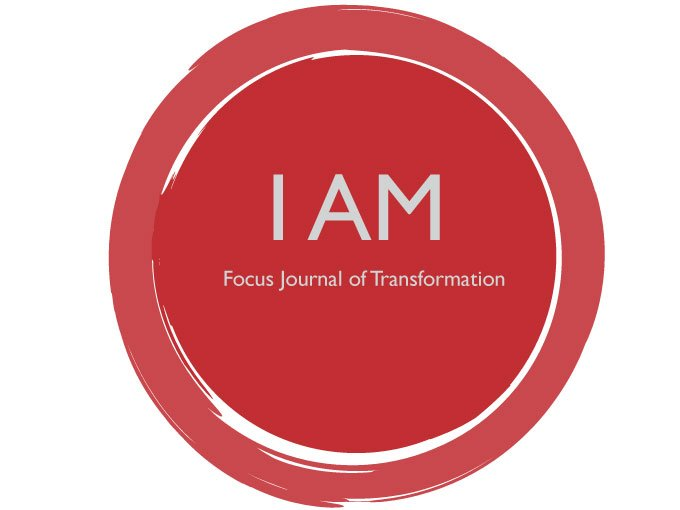 I AM Focus Journal of Transformation