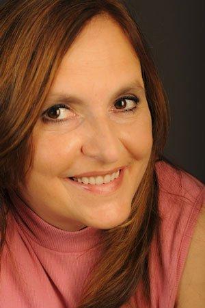 Ara Parisien, Psychic Medium, Spiritual Teacher, Author