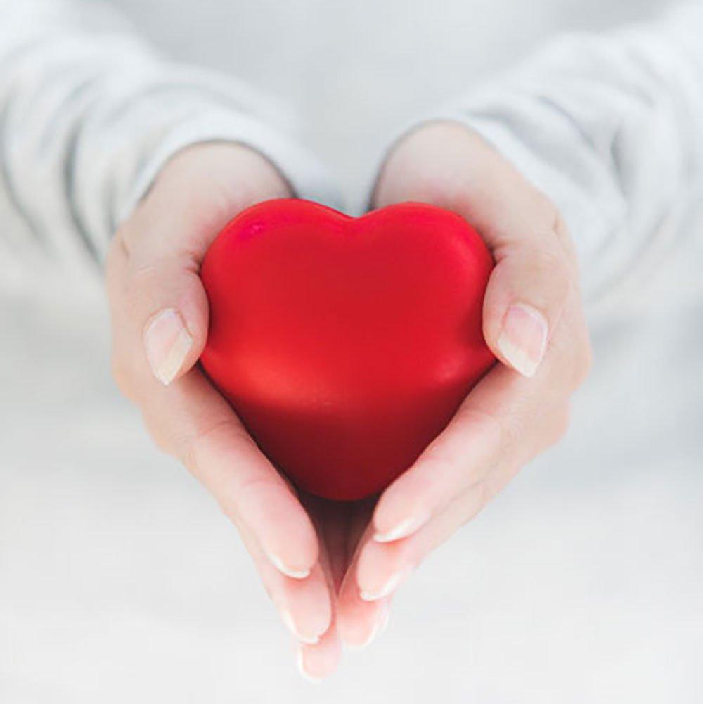 widget heart web